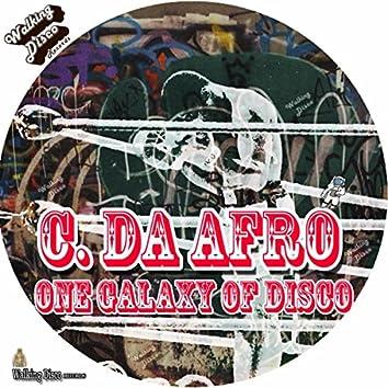 One Galaxy Of Disco