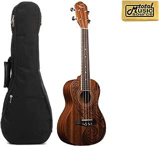 oscar ukulele