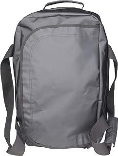 Urban Classics Traveller Bag Borsone, 55 cm, 38 liters, Nero (Black)