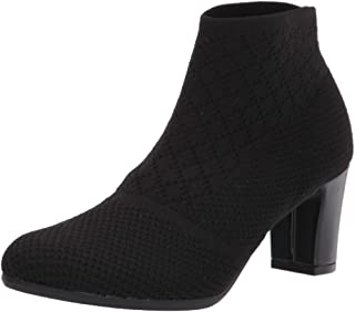 LifeStride Women's Marcia Ankle Boot