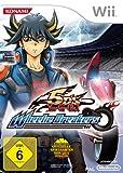Konami Yu-Gi-Oh! 5D's Wheelie Breakers - Juego (DEU)