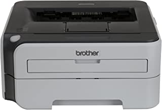 Best Brother HL-2170W 23ppm Laser Printer with Wireless and Wired Network Interfaces Review