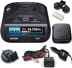 $359 » Uniden R3 Extreme Long Range Radar Laser Detector GPS, 360 Degree, DSP, Voice Alert Plus Hard Wire Kit