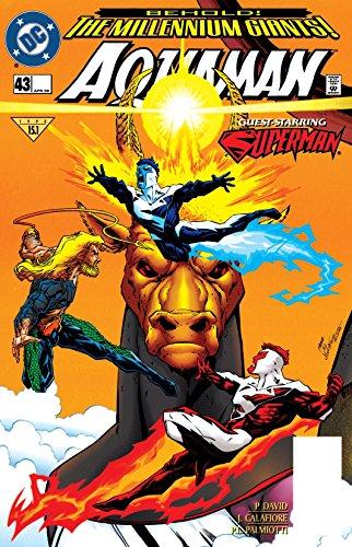 Aquaman (1994-2001) #43 (English Edition)