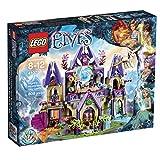 LEGO Elves 41078 Skyra's Mysterious Sky Castle Building Kit by LEGO