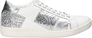 Keys 5531 Sneakers Donna Bianco 36