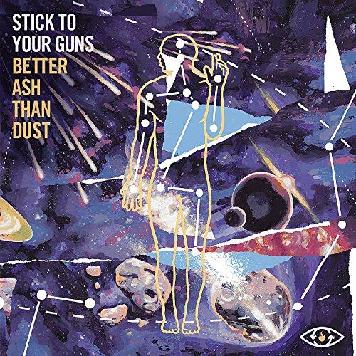 Better Ash Than Dust [Vinyl LP]
