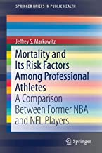 Mortality and Its Risk Factors Among Professional Athletes: A Comparison Between Former NBA and NFL Players