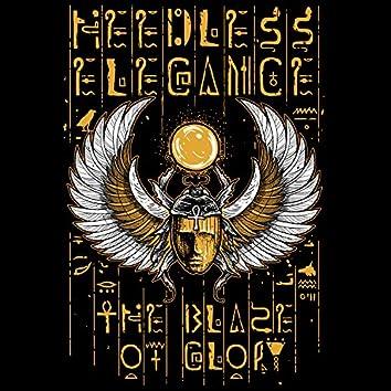 The Blaze Of Glory