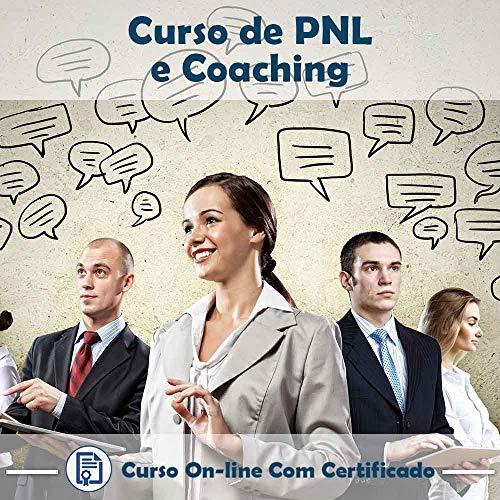 Curso Online de PNL e Coaching com Certificado