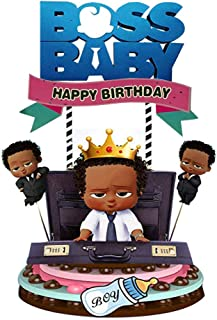 Best african american boss baby cake Reviews
