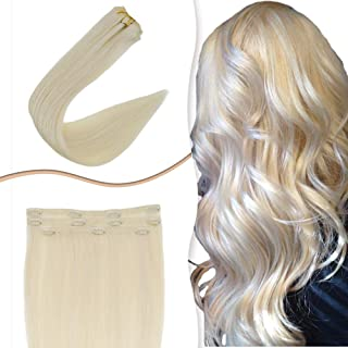 Best clip in hair extensions india Reviews