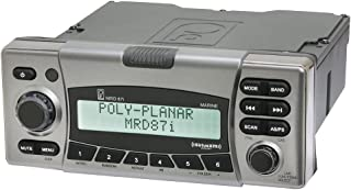 Poly-Planar MRD87I Waterproof Stereo System