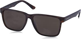 Calvin Klein Men's Ck19540s Square Sunglasses