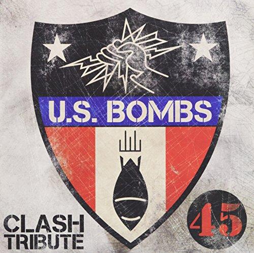 Clash Tribute [Vinilo]