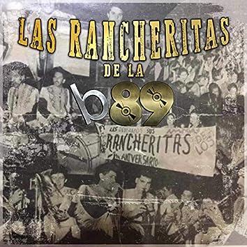 Las Rancheritas de la 89