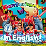 CantaJuego: In English! [DVD]