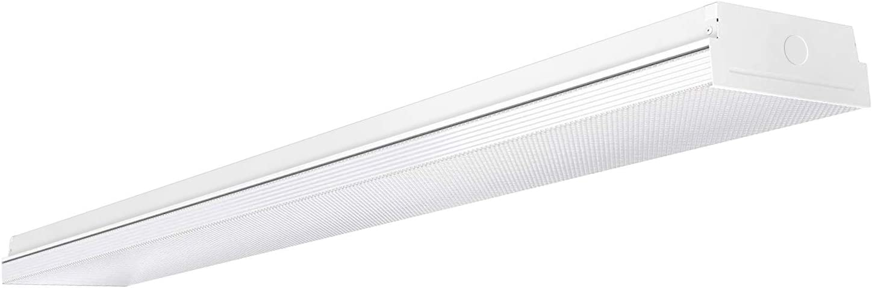 Super special price AntLux 4FT LED famous Wraparound Light Garage Shop Lights 40W