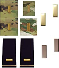US Army Second Lieutenant (2LT) Rank Bundle