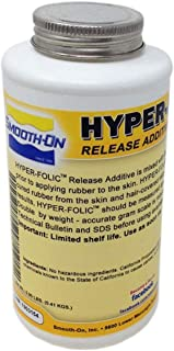 Smooth-On Hyper-Folic Release Additive Pint Unit