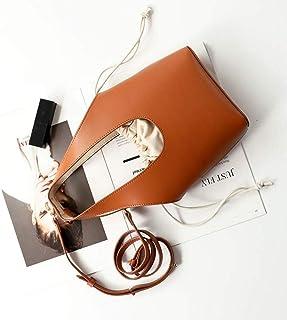 Fresh wild simple fashion ins Super Fire Fairy Buns and Vegetables Basket Niche Designer Bag Mini Tote Bag Handle Shoulder...