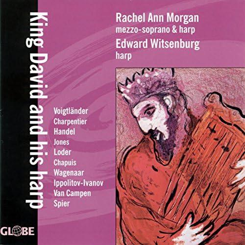 Edward Witsenburg & Rachel Ann Morgan