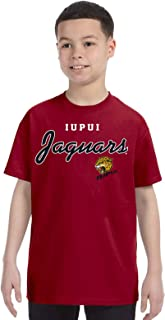 J2 Sport NCAA Indiana University – Purdue University Indianapolis Youth Infant and Toddler