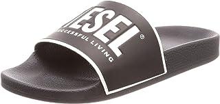 Diesel Men's Sa-valla-Sandals Slide