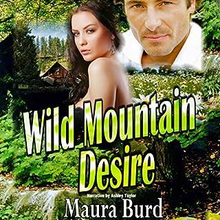 Wild Mountain Desire cover art