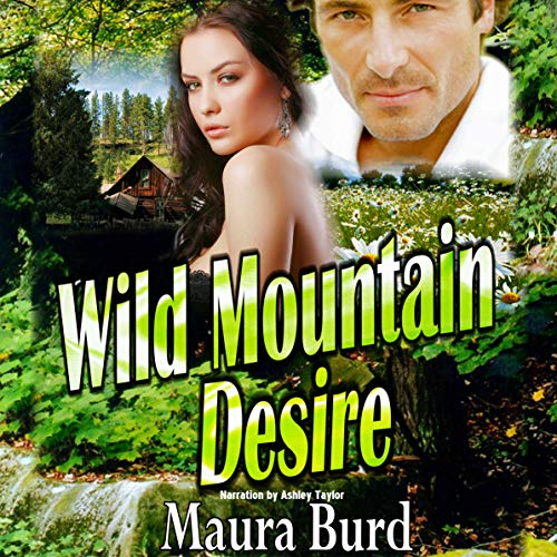 Wild Mountain Desire audiobook cover art
