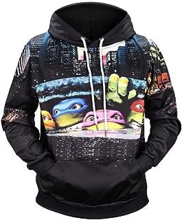 Amazon.es: Tortugas Ninja - Hombre: Ropa