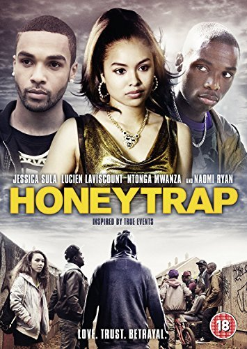 Honeytrap [DVD]