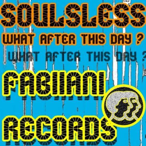Soulsless