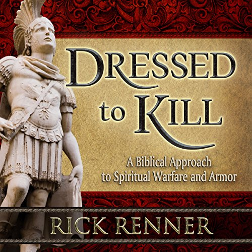 Dressed to Kill audiobook cover art