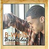 """""""Breathless"""" (feat. Ja'shayla)"""