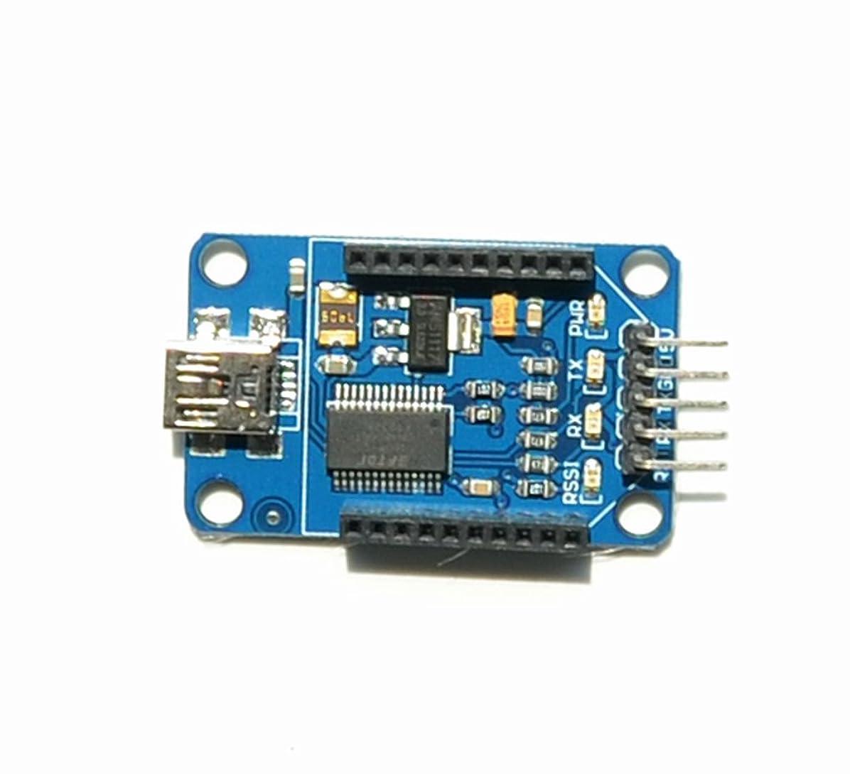 繕う目立つ休憩クラウドセンサー Xbee Bluetooth ハチアダプター USBアダプター Ft232Rl ダウンローダー
