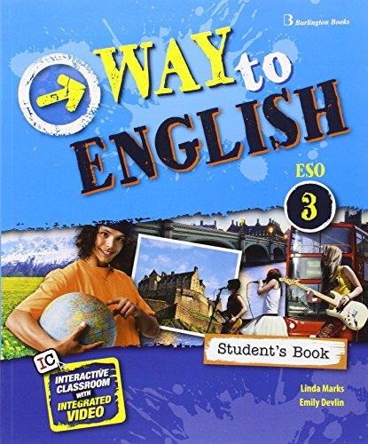 WAY TO ENGLISH 3ºESO ST 16 BURIN33ESO