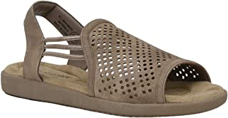 Women's Cushionaire Hailee comfort footbed Sandal with +Comfort and Wide Widths Available
