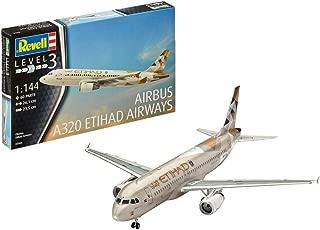 Revell 03968 Airbus A320 Etihad Airways Model Kit