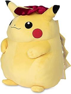 Pokémon Center: Gigantamax Pikachu Poké Plush, 31 ½ Inch