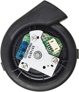 LAMASA - Accesorios para aspiradora, ventilador motor de ventilación para Xiaomi 2nd Gen Roborock S50 S51 pieza de repuesto