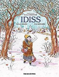 Idiss (BD) par Malka