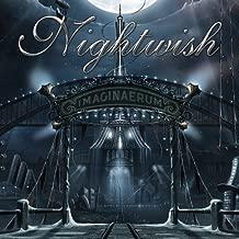Imaginaerum by Nightwish (2012-01-10)
