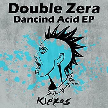 Dancind Acid EP