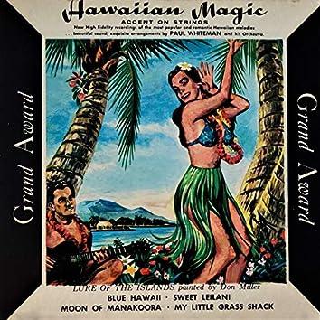 Hawaiian Magic (Accent On Strings)