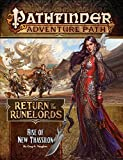 Pathfinder Adventure Path: Rise of New Thassilon (Return of the Runelords 6 of...