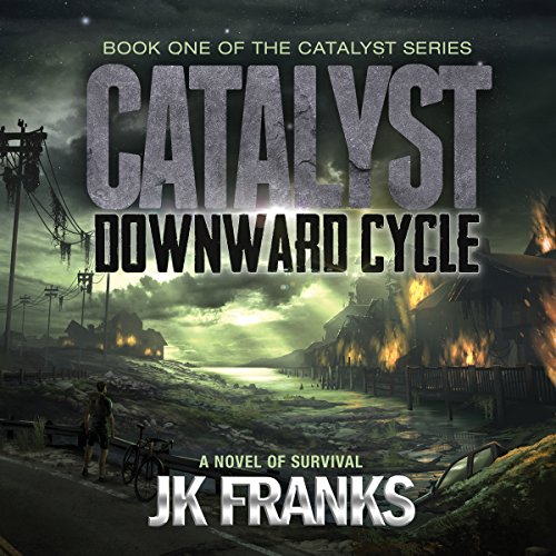 Catalyst Downward Cycle cover art