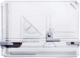 MultiWare A3Planche à dessin A3 avec mouvement parallèle