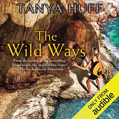Couverture de The Wild Ways