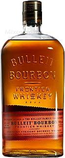 Bulleit Bourbon Frontier Whiskey 0,7l 45% Vol- Enthält Sulfite
